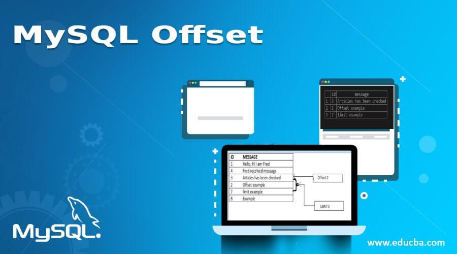 MySQL Offset