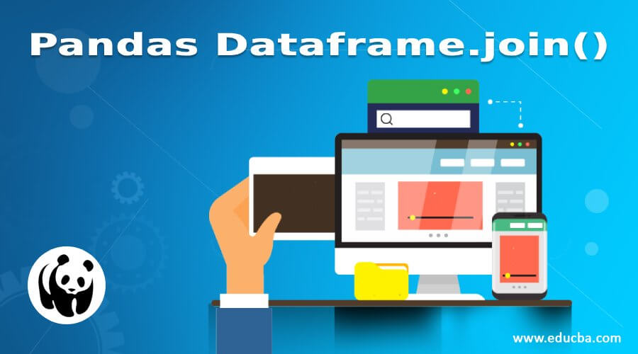 Pandas Dataframe.join()