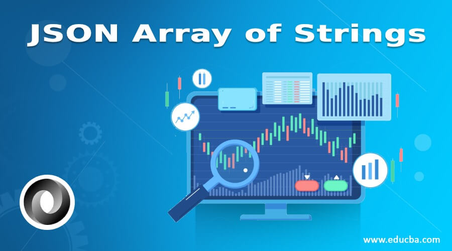 JSON Array of Strings