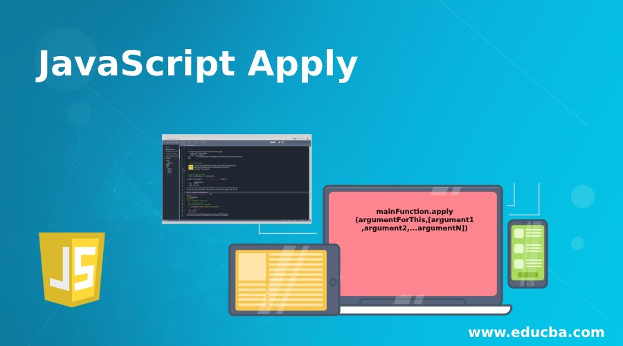 JavaScript Apply