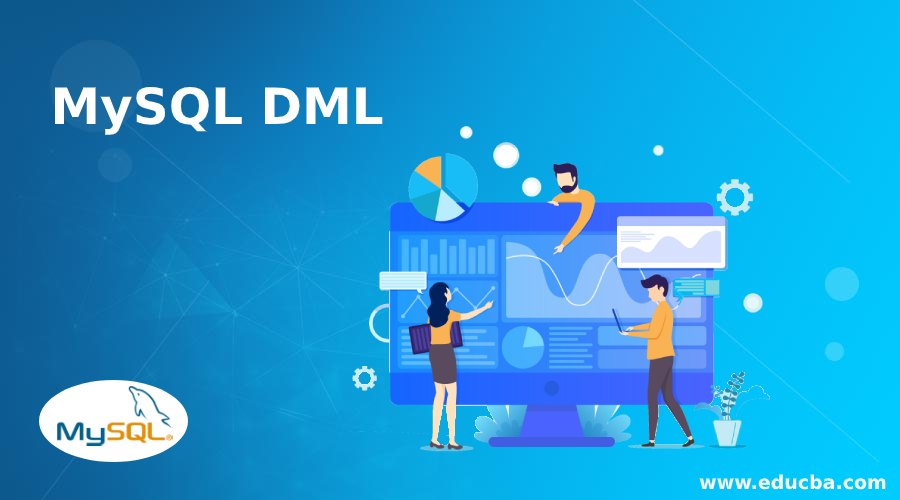 MySQL DML