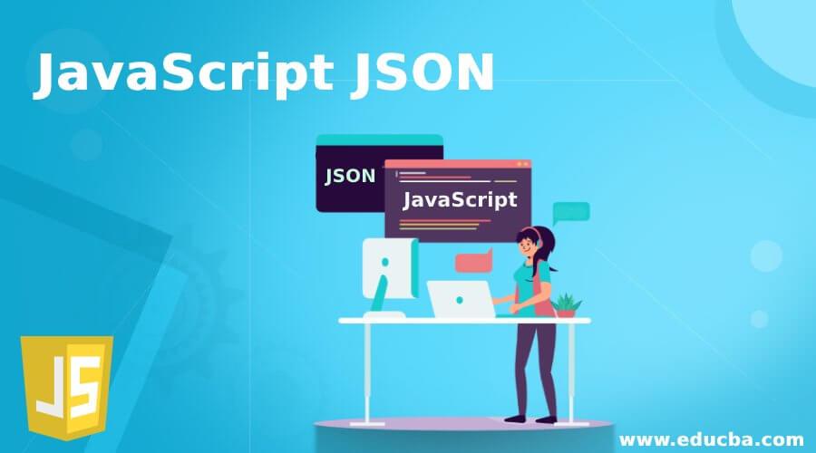JavaScript JSON