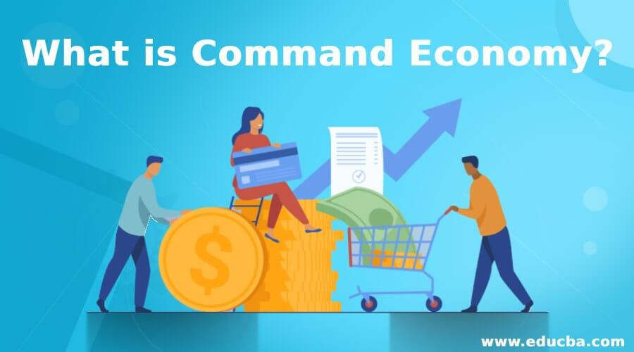 What is Command Economy