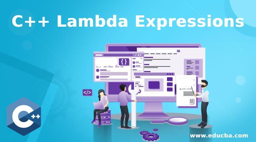 C++ Lambda Expressions