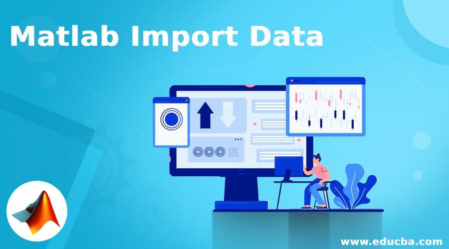 Matlab Import Data