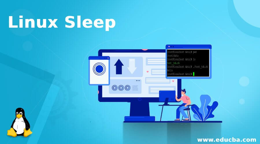 Linux Sleep
