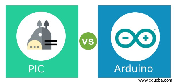 PIC vs Arduino