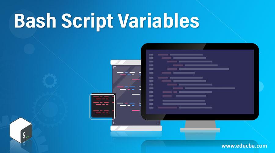Bash-Script-Variables