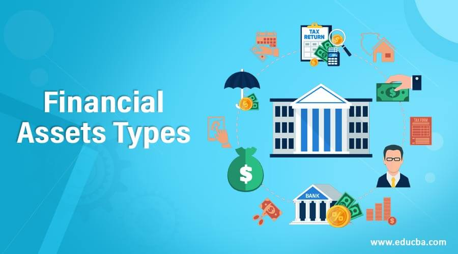 Financial Assets Types