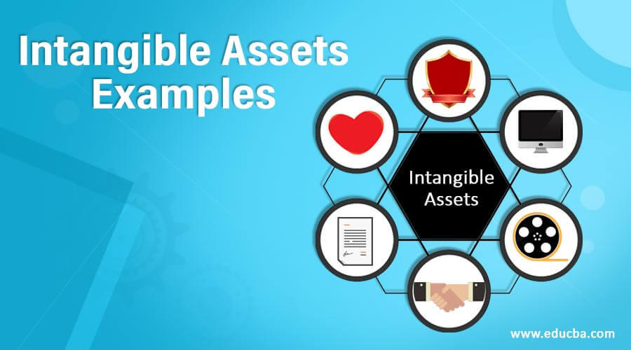 Intangible Assets Examples