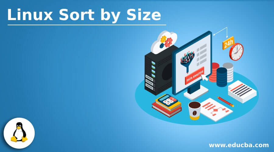Linux Sort by Size