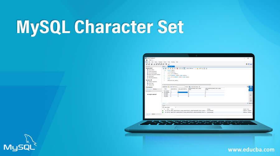 MySQL-Character-Set