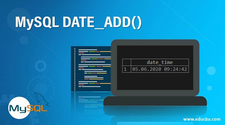 MySQL-DATE_ADD()