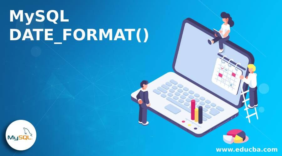 MySQL DATE_FORMAT()