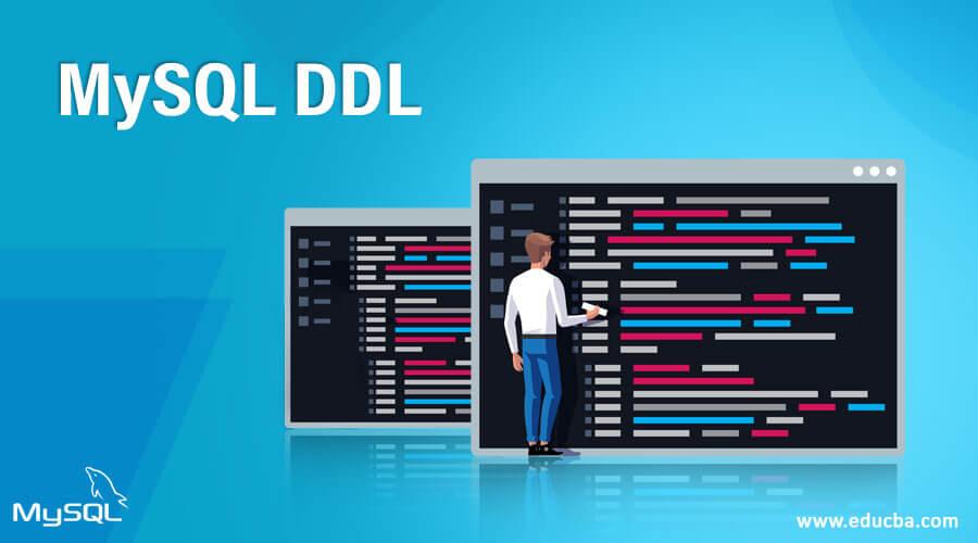 MySQL-DDL