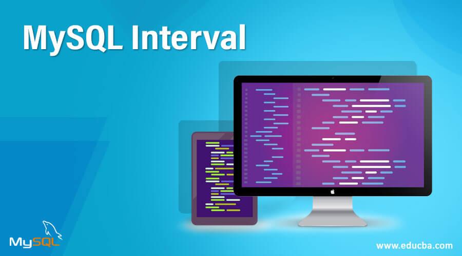 MySQL-Interval
