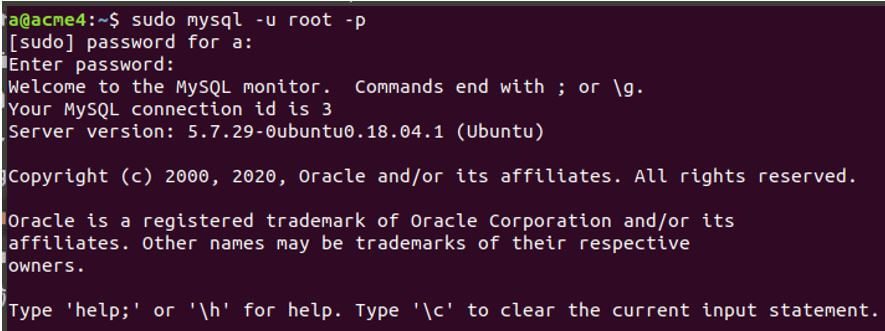 MySQL Replication 4