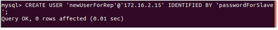 MySQL Replication 6