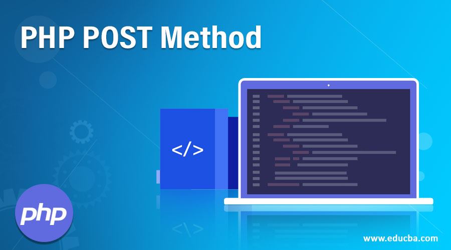 PHP POST Method