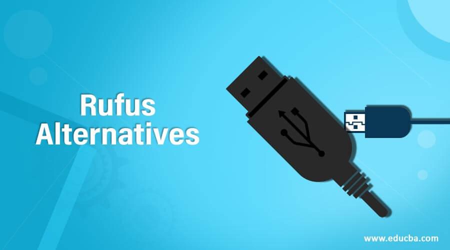 Rufus Alternatives