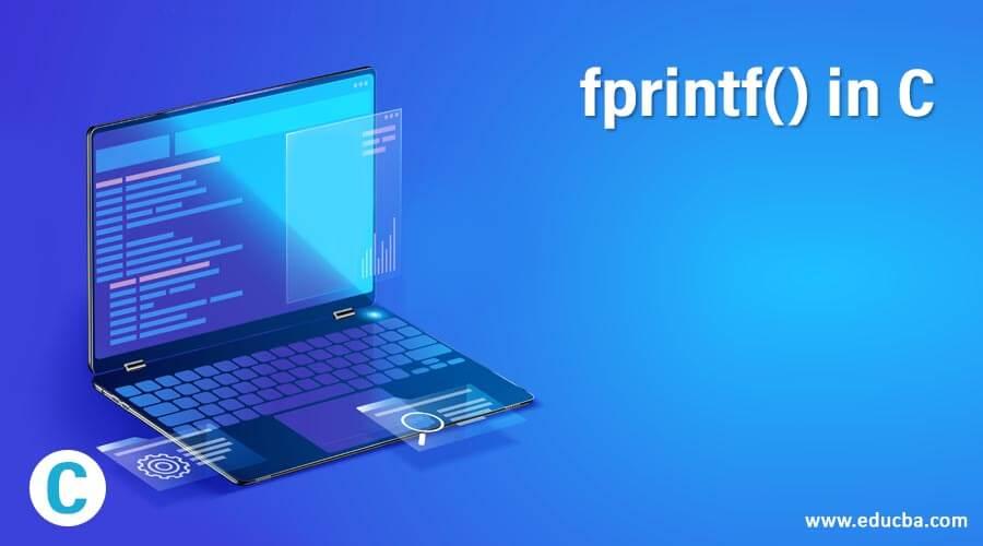 fprintf()-in-C
