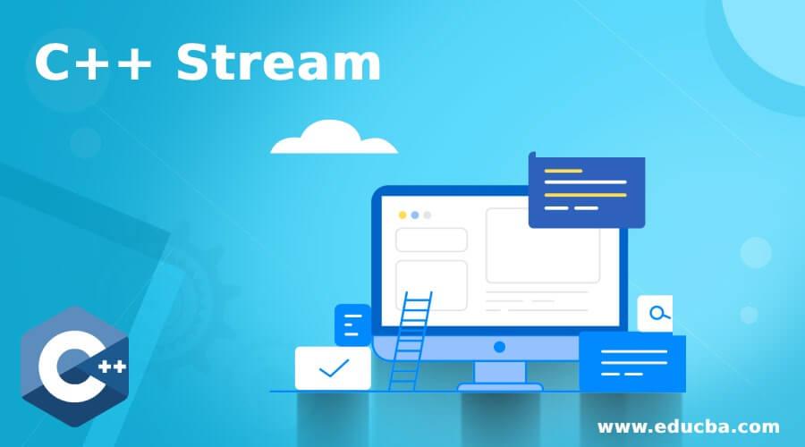 C++ Stream