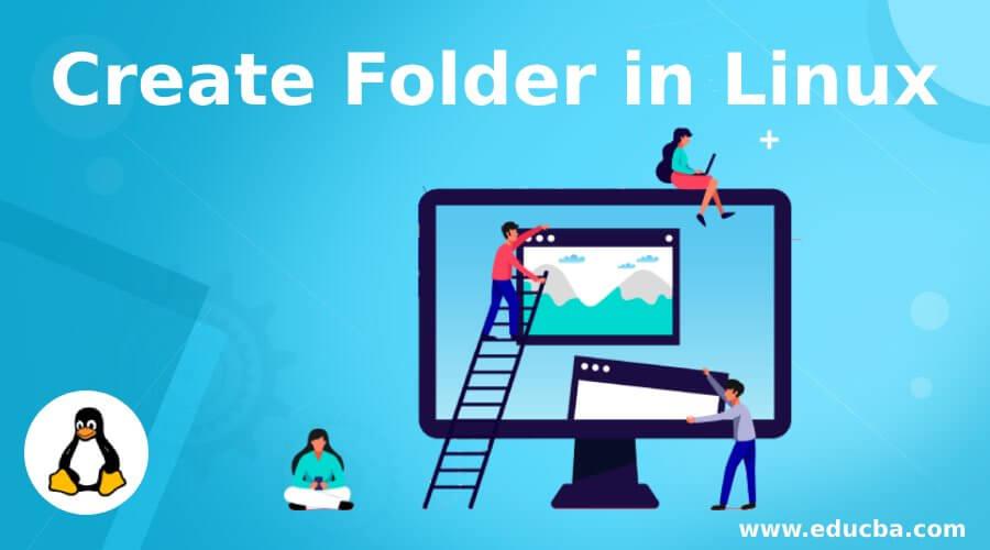 Create Folder in Linux