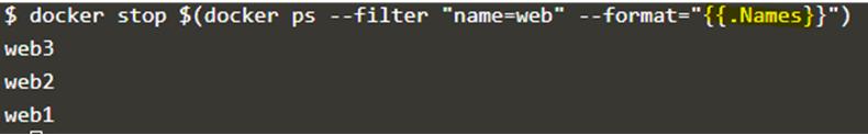 Docker Stop Container-1.8