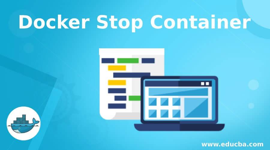 Docker Stop Container