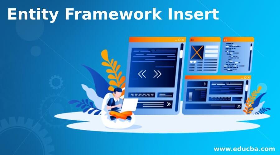 Entity Framework Insert