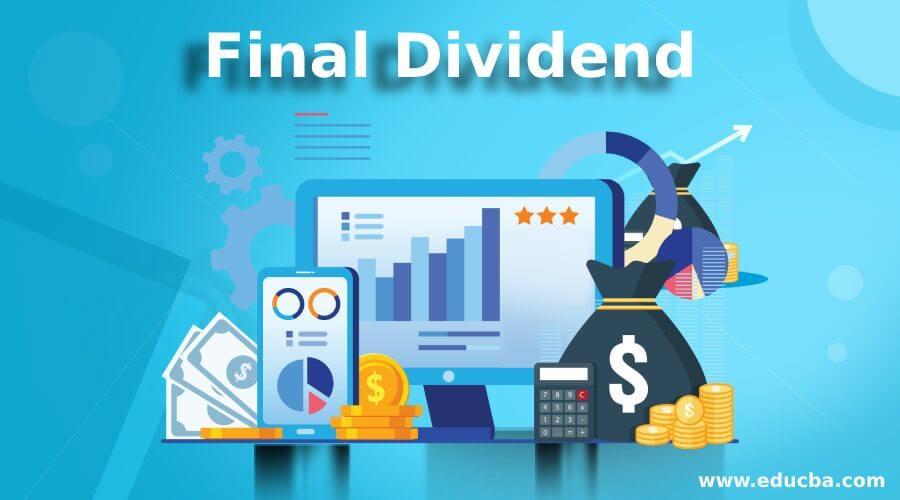 Final Dividend