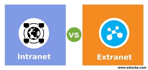Intranet vs Extranet