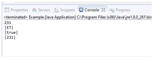 Java Formatter-1.1