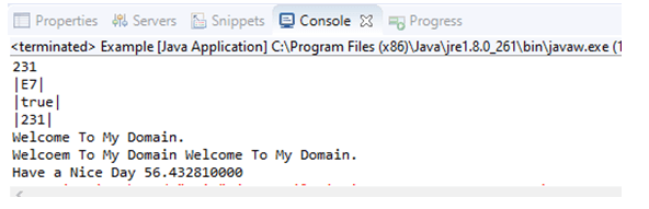 Java Formatter-1.2
