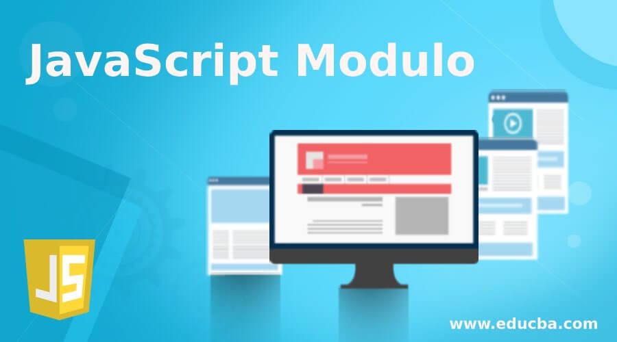 JavaScriptModulo