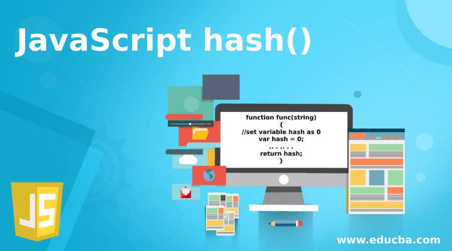 JavaScript hash()
