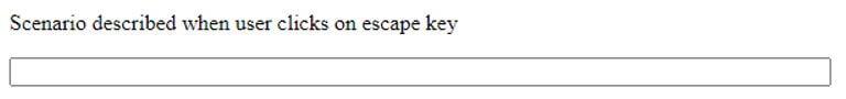 JavaScript keycodes 2