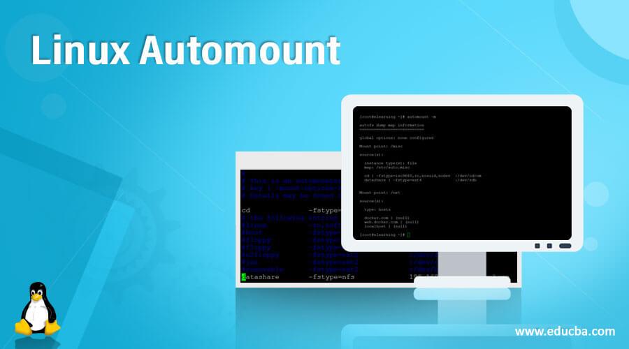 Linux Automount