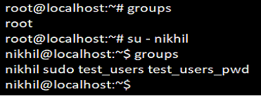 Linux List Groups-1.7