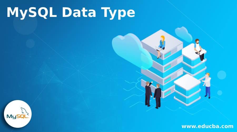 MySQL Data Type