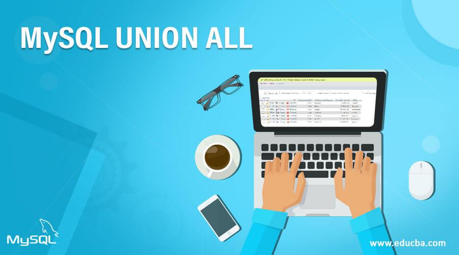 MySQL-UNION-ALL