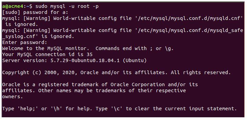 MySQL add user 1