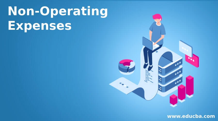 Non-Operating Expenses