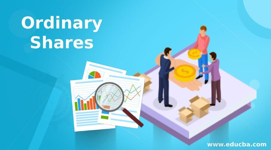 Ordinary Shares