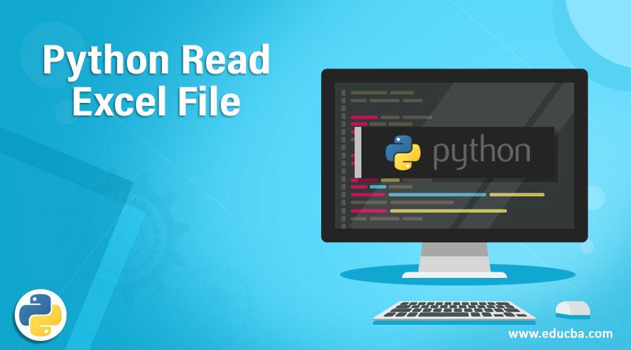 Python-Read-Excel-File