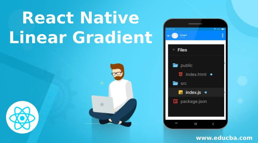 React Native Linear Gradient