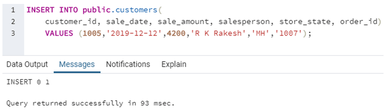 SQL DML Commands-1.3