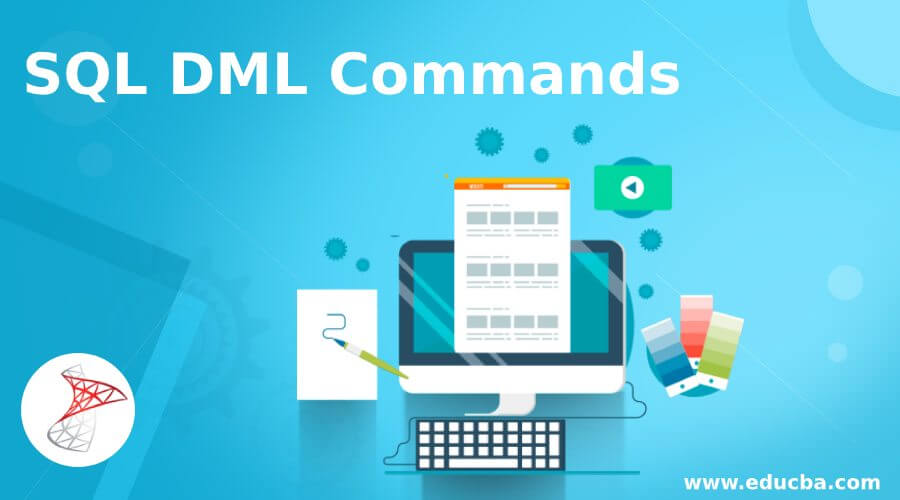 SQL DML Commands