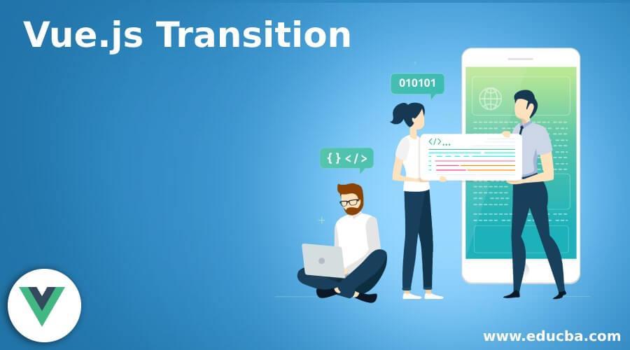 Vue.js Transition