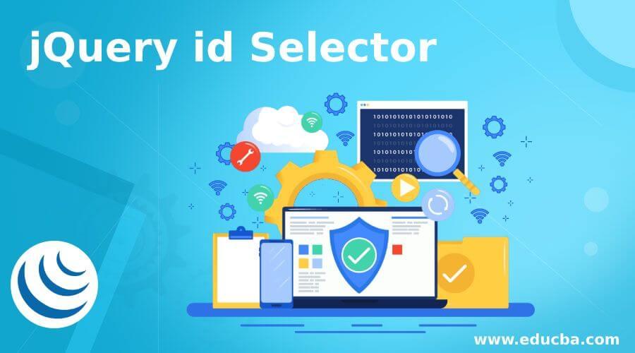 jQuery id Selector